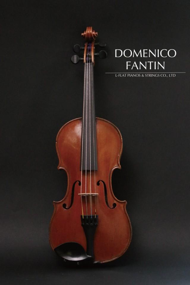 Domenico Fantin