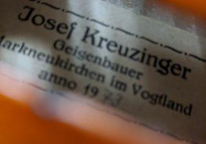 Josef Kreuzinger