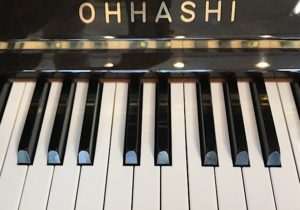 OHHASHI BW