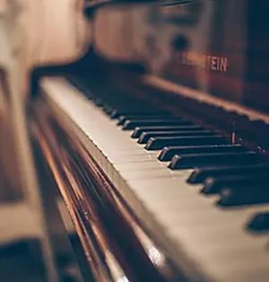 ピアノクラス